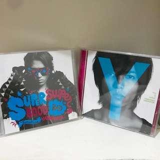 🚚 山下智久 CD 單曲 One in a million