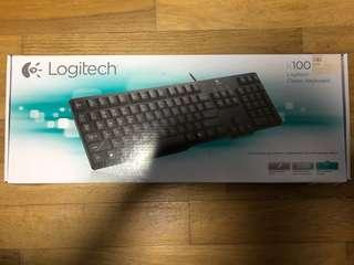 Logitech Classic Keyboard