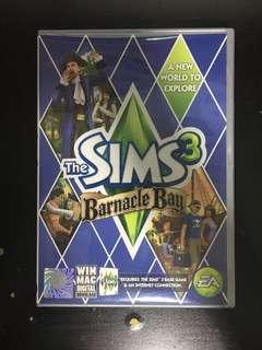 The Sims 3 Barnacle Bay