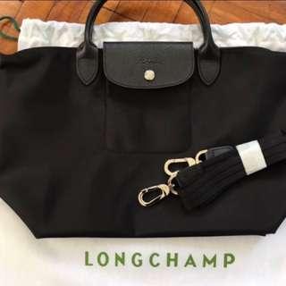 Authentic Longchamp Le Pliage Neo