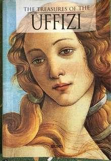 The Treasures of the Uffizi