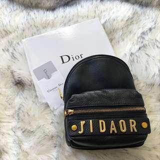Christian Dior Mini Backpack
