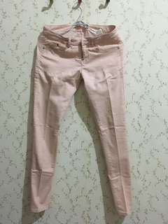 Giordano Pants size 27