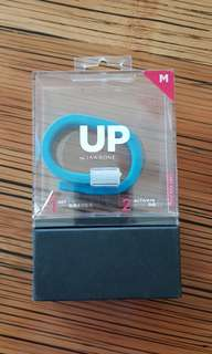 Jawbone UP Fitness watch / fitness tracker