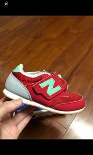 NB童鞋15.5公分