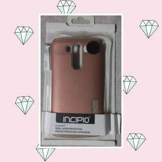 LG G3 Incipio Case