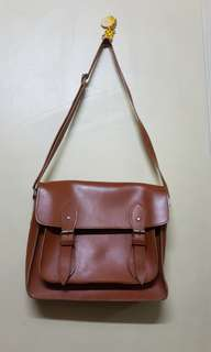 Large Satchel Bag