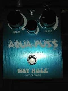 Aqua Puss MK11 by Way Huge
