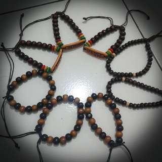 Borongin gelang etnick