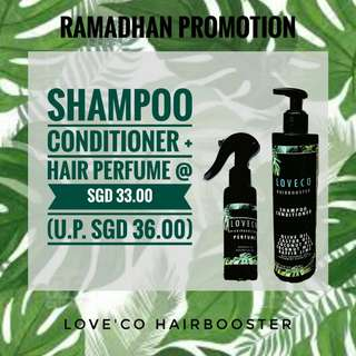 Loveco Hair Booster