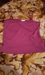 Purple Singlet
