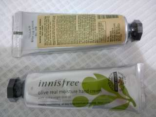 Innisfree Products 2 tubes x 50ml