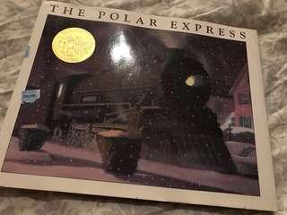 BN The Polar Express (Hardcover)