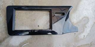 Honda city casing
