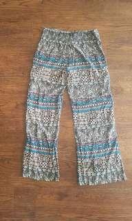 Boho Hippie Pants