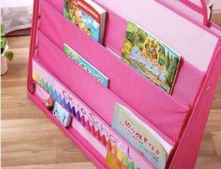 ❤️Toddler's bookshelves