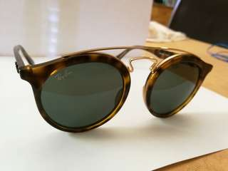 RB 4256 Ray-Ban sunglasses