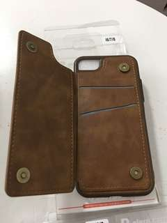 Back pouch for iPhone 6,7,8