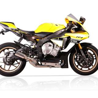 QD Exhaust Systems Singapore Yamaha R1 ! Ready Stock ! Promo ! Do Not PM ! Kindly Call Us ! Kindly Follow Us !