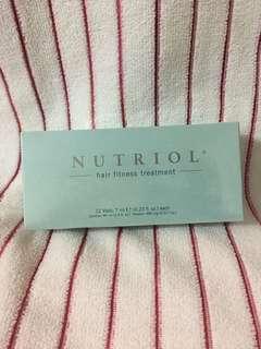 Nutriol hair fitness treatment (Smartpac)