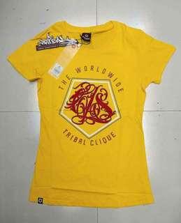 Tribal ladies t-shirt