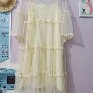 Haneen dress