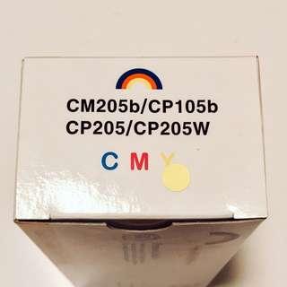 Fuji Xerox OEM Docuprint CP Series Toner