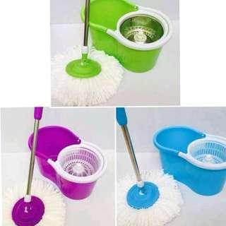 Spin Mop