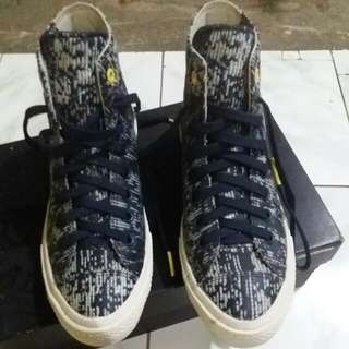 Converse High Counter Climate