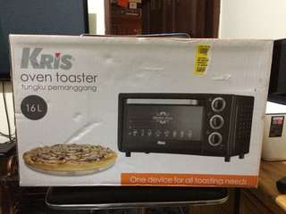 (New) Oven toaster