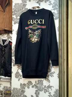 Dress gucci