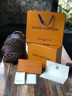 Louis Vuitton Palm Spring