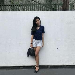 Short pants // celana pendek