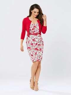 Review Roseberry Skirt (Size 10)