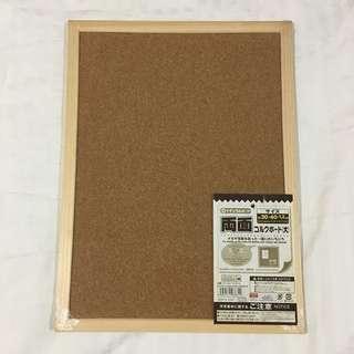 Corkboard 30x40x1.2cm