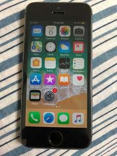 Iphone 5s 16gb tip top