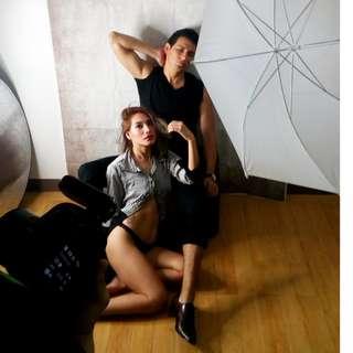 PHOTOGRAPHY STUDIO RENTAL PASIG