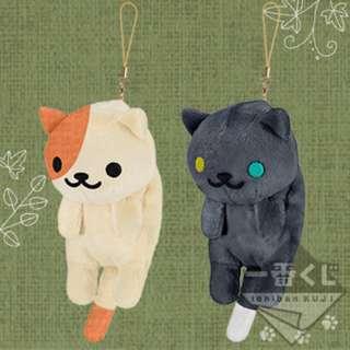貓咪收集 貓咪大集合 一番賞 B賞 一套