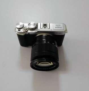 Kamera Fujifilm X-M1