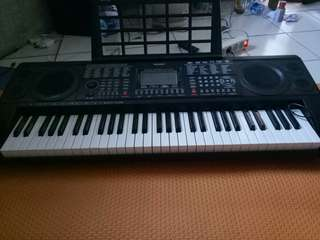 keyboard Techno T-9880ig2