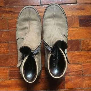 Authentic Josef Seibel Boots