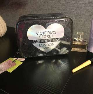 [PO] Victoria Secret Make Up Accessories Pouch Bag