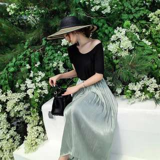 Dior long skirt in 2 colors