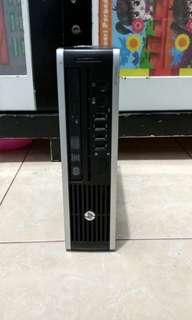 Mini PC HP Compaq 8200 Elite Core I5 2500