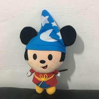 Disney Sorcerer Mickey Plush Toy