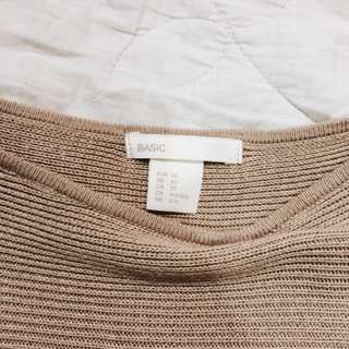 Preloved H&M Sweater