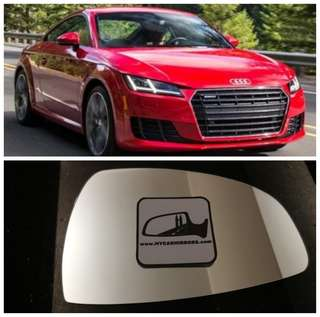 Audi A1 TT side mirror all models and series