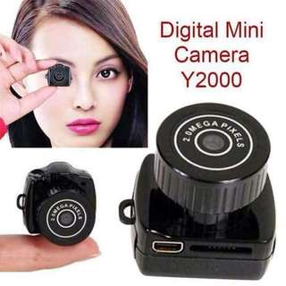 Digital Mini Camera Y2000