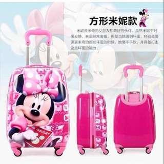 Minnie Kids Trolley