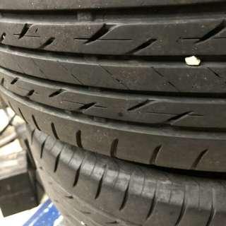 普利斯通輪胎195/65R15